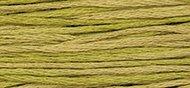 Weeks Dye Works  floss 2211 Olive