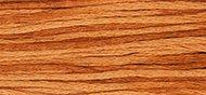 Weeks Dye Works  floss 2238 Sweet Potato