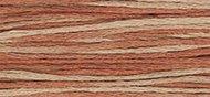 Weeks Dye Works  floss 2254 Cinnabar
