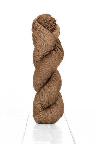 Urth Yarns Harvest Fingering Yarn - Walnut Brown