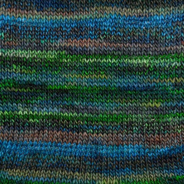 Berroco Millefiori Yarn - Iris #7888