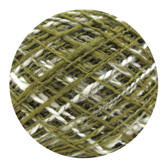 The Loom Fusilli-80 Yarn - Color #F-10 Lettuce