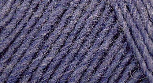 Brown Sheep Lamb's Pride Yarn - Blue Magic M77