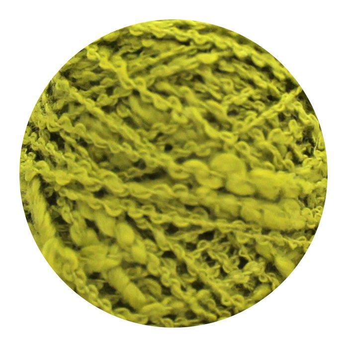 The Loom Piega Yarn - Color #PG-09 Napa Cabbage