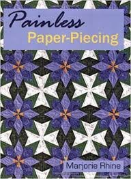 Painless Paper Piecing