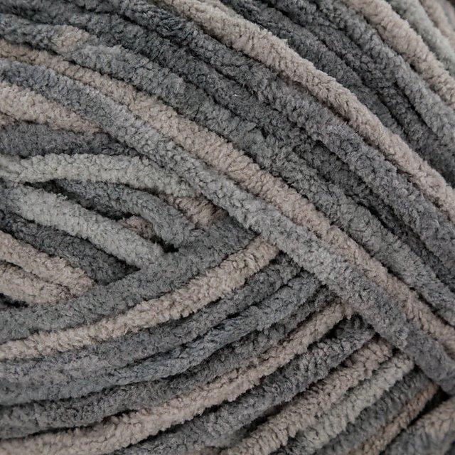 Cascade Pluff Yarn - Silver #9