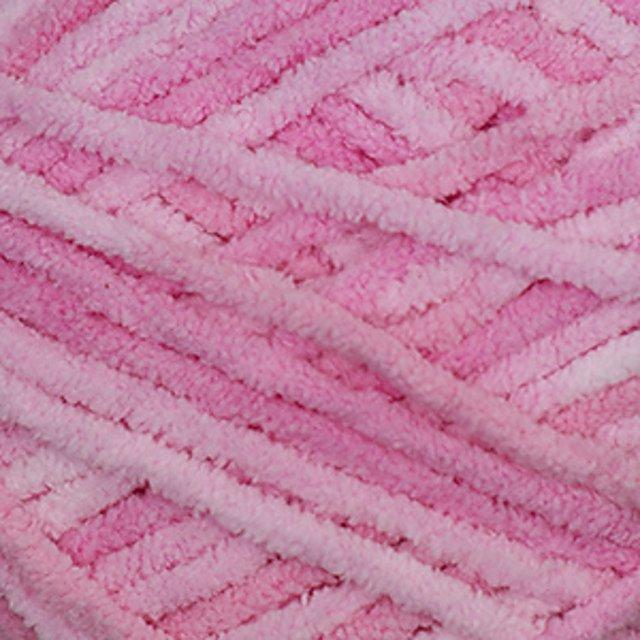 Cascade Pluff Yarn - Pink #10