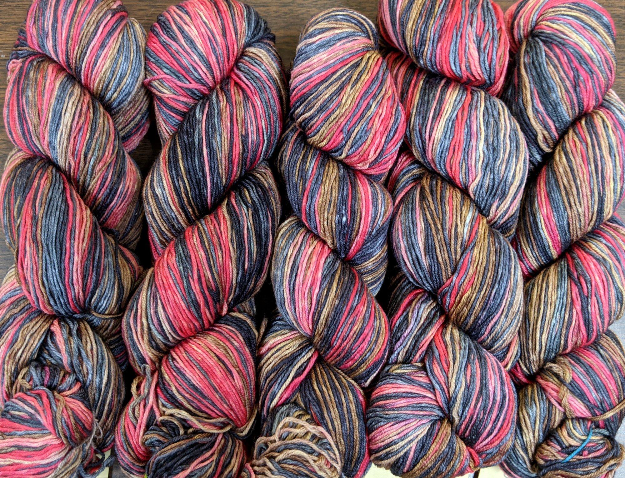Urth Yarns Uneek Fingering Yarn - #3021