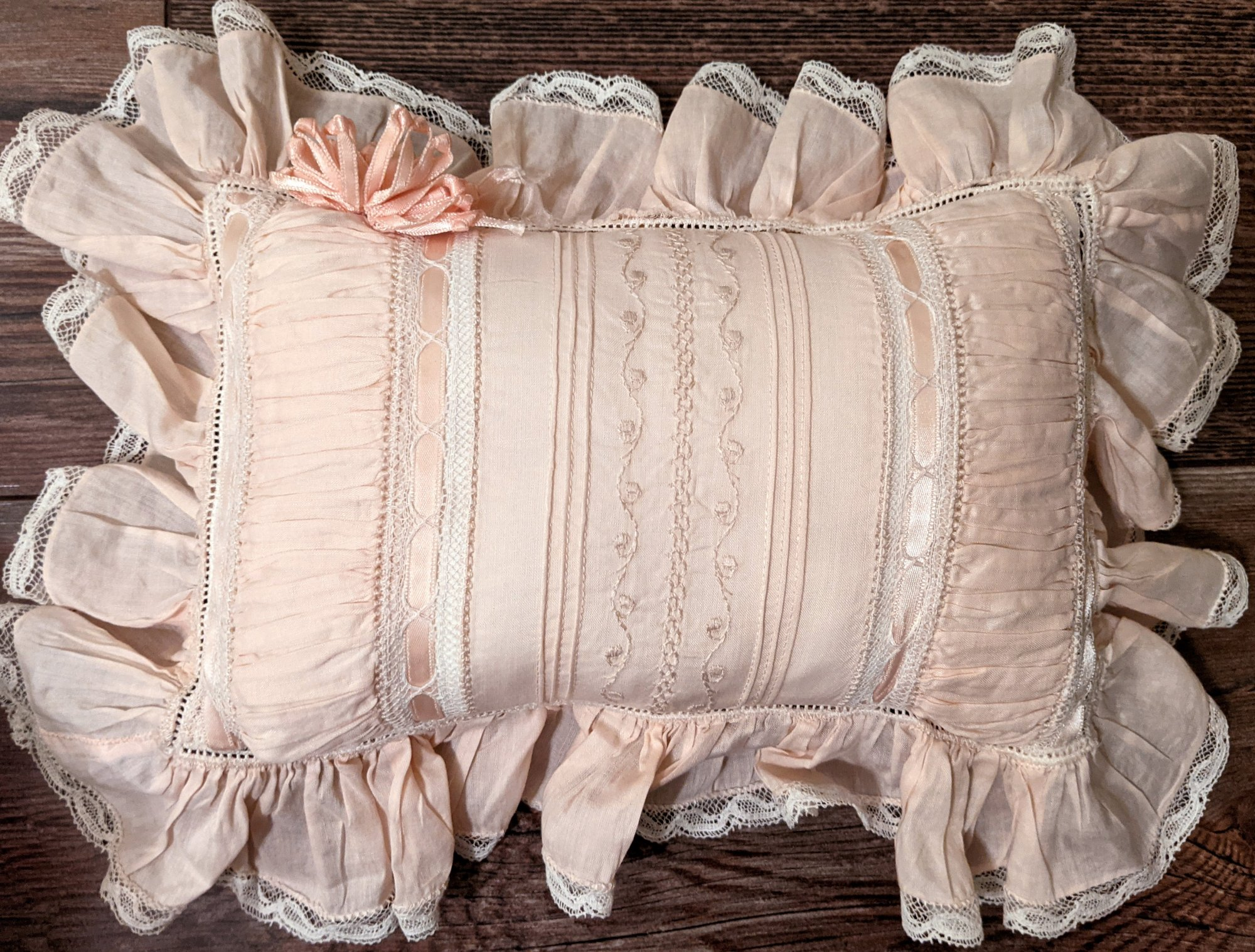 Store Sample - Pillow