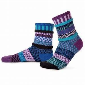 Solemate Socks Raspberry