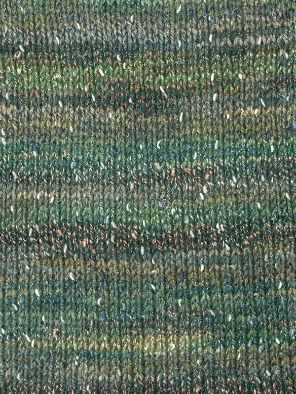 Berroco Sesame Yarn - Matcha #7458