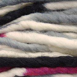 Brown Sheep Burly Spun Yarn - Smokey Mulberry BS390