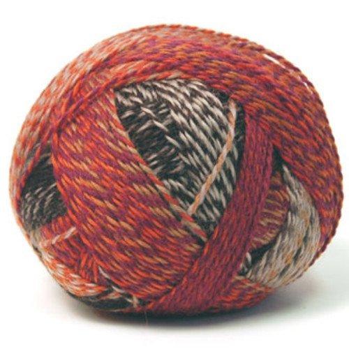 Schoppel Zauberball Starke 6 Yarn - Color #2092