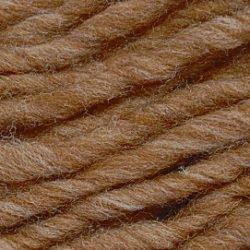 Brown Sheep Burly Spun Yarn - Solid - Wild Oak BS08