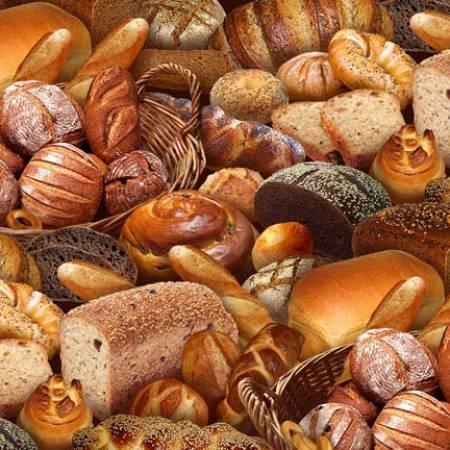 Multi Breads
