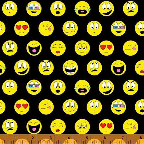 Multi Emoticons