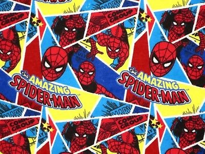The Amazing Spider-man Flannel