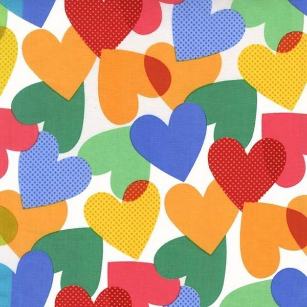 Primary Big Heart
