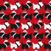 Urban Zoologe -  Jingle 3-Red