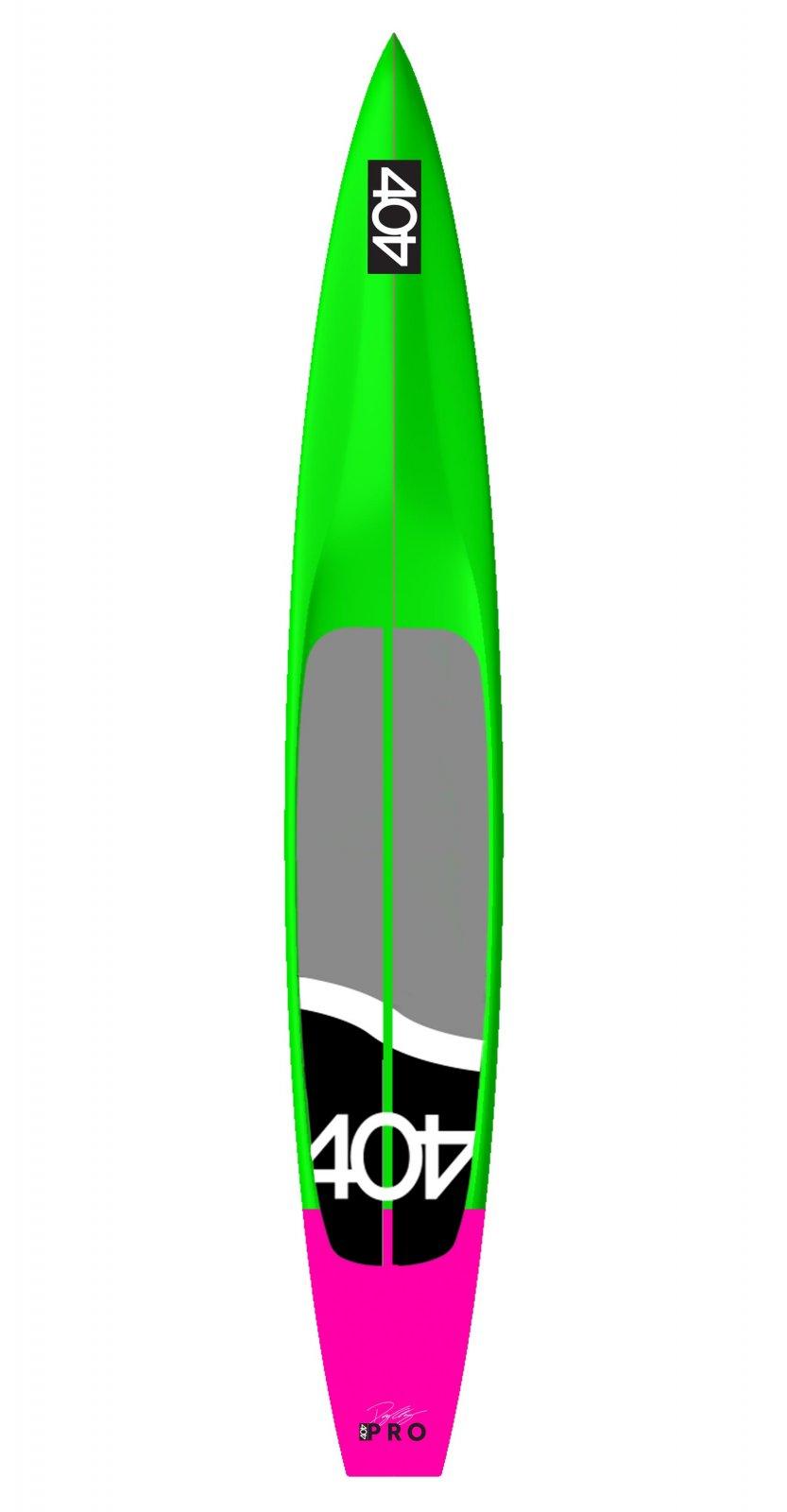 404 V3X Race Paddle Board