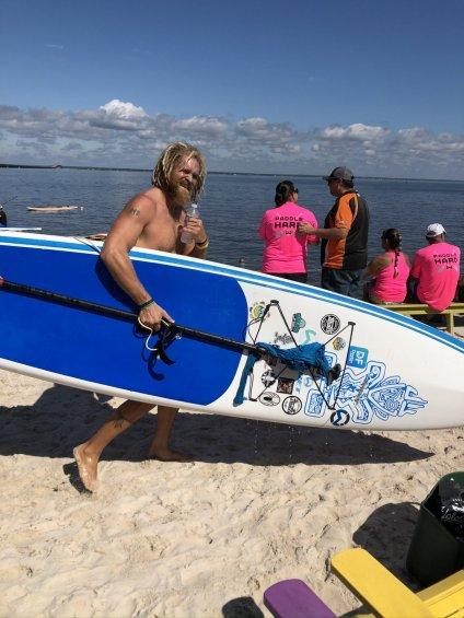 Surf shop destin fl paddle board rental beach