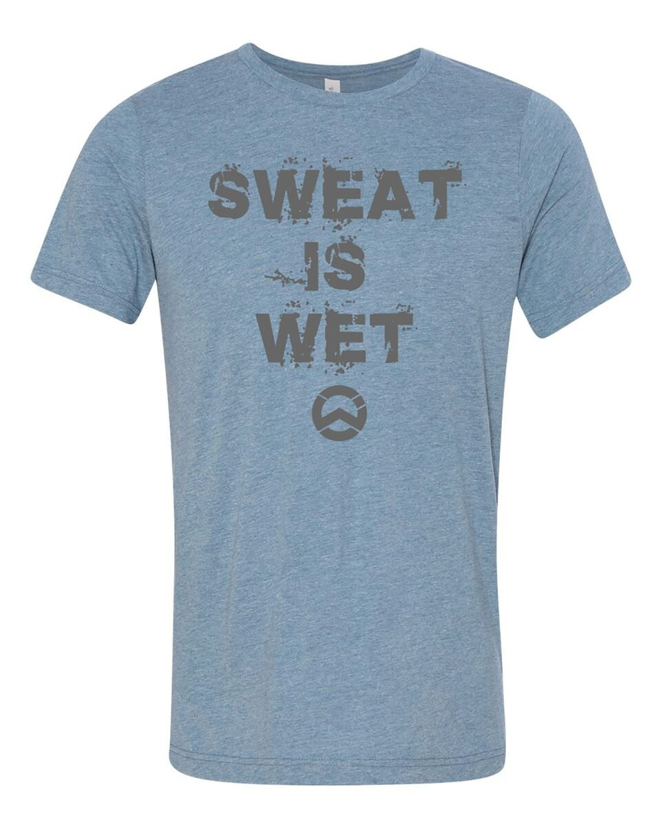 Sweat Is Wet T-Shirt