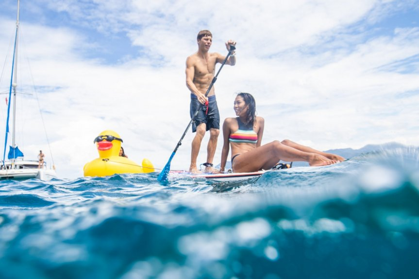 Paddle Boards in Destin, SUP, Paddle boards, Water Sports, Fun thing to do on a paddle board