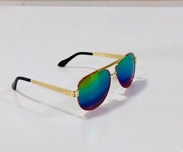 Rainbow Kids Sunglasses