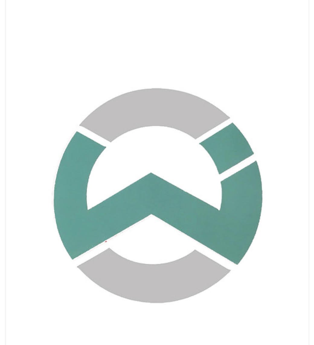 Wet. Inc Logo Decal