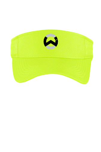 WET inc Visor