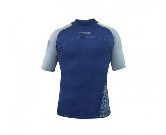 Stohlquist Short Sleeve Rashguard