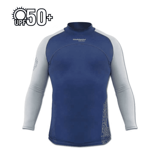 Stohlquist Long Sleeve Rashguard