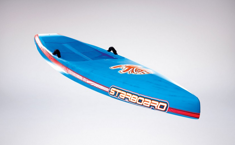 Starboard SUP 2016 All Star 12'6 x 24