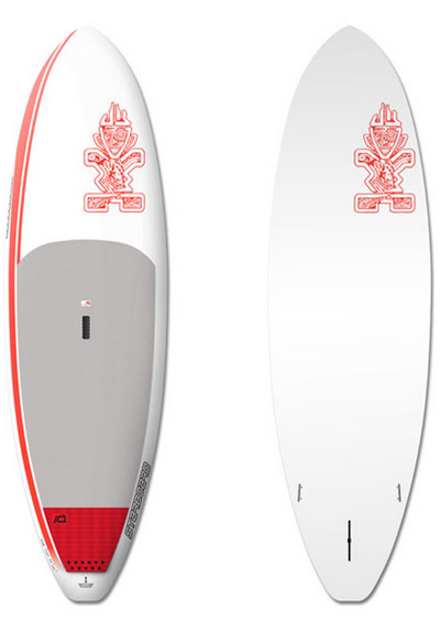 Starboard SUP Wide Point Starshot 10'5 x 32