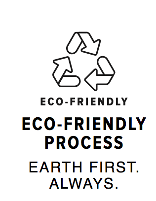 eco friendly t-shirts