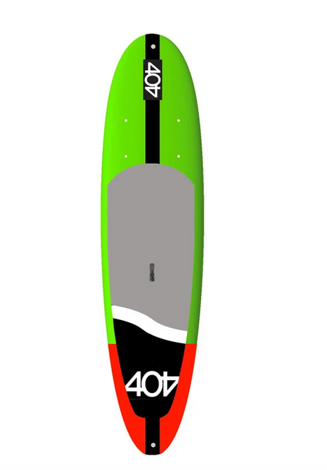 404 Paddle Board 10'6 Floater