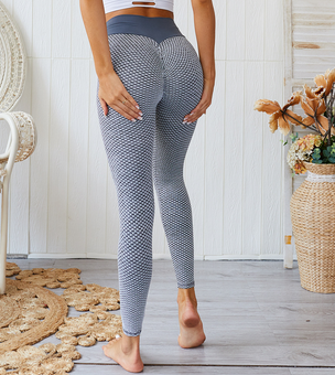Wet Inc ACE High Waist Seamless Leggings