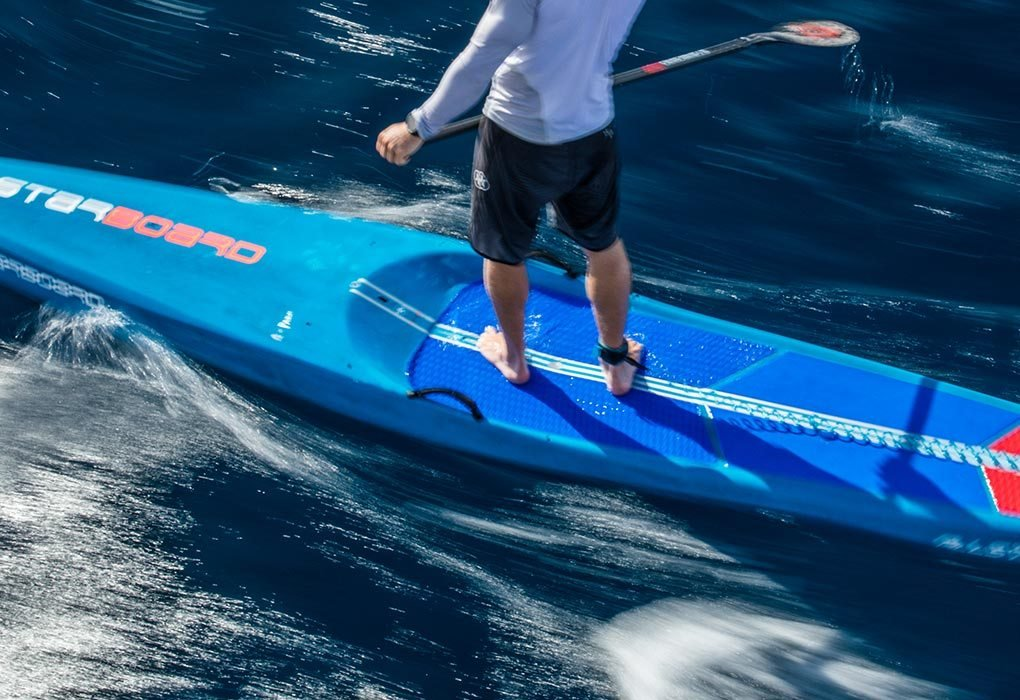 Starboard SUP 2019 ALL STAR 14 x 23'5 (DEMO)
