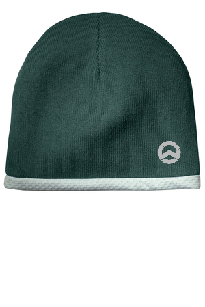 WET Inc Logo Performance Knit Cap