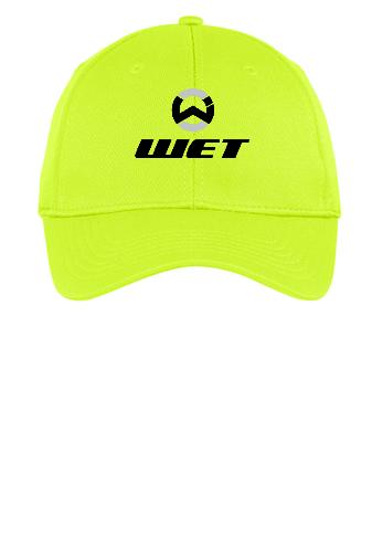 WET Inc Cap