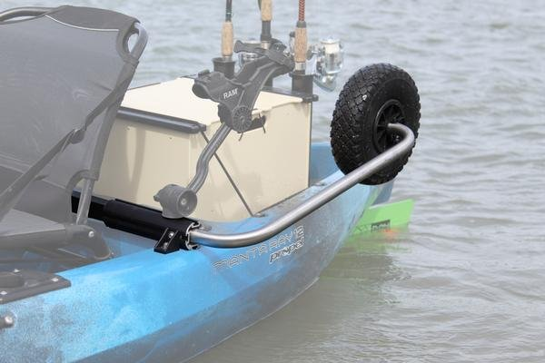 BooneDox Groovy Landing Gear