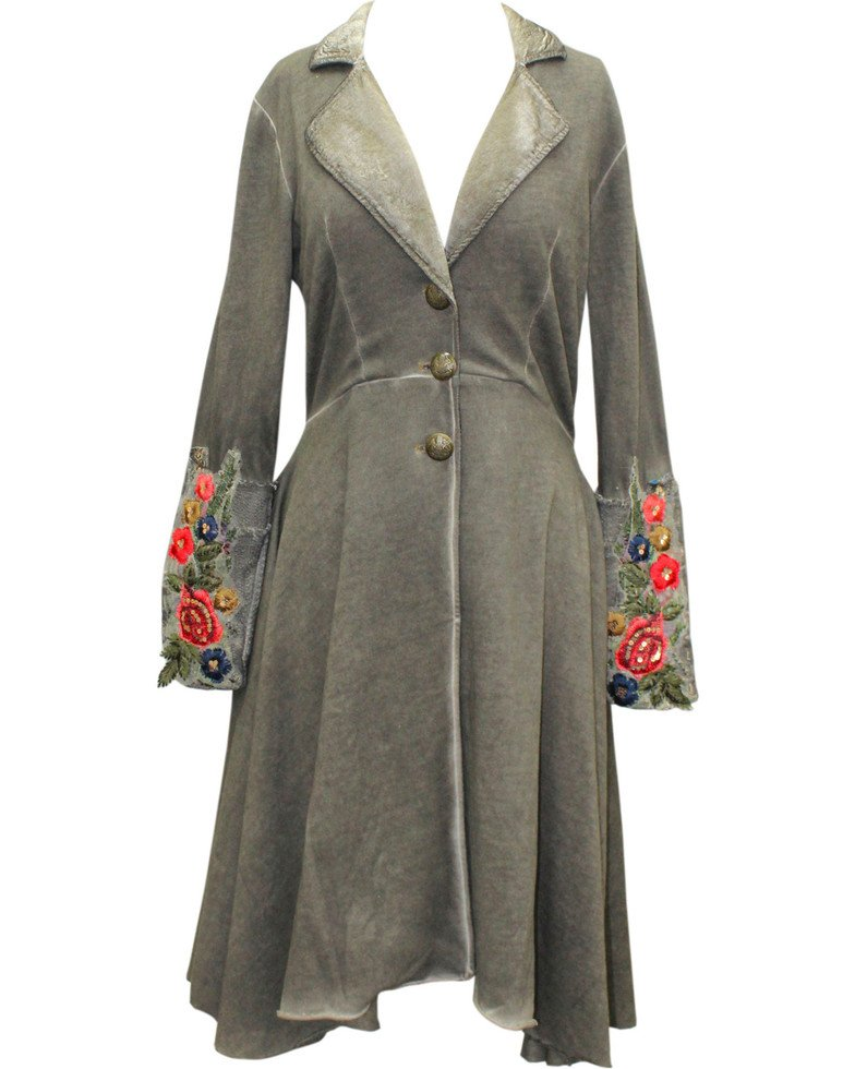 Aratta Alma Coat