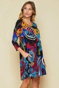 Bulgari Dress Suzette