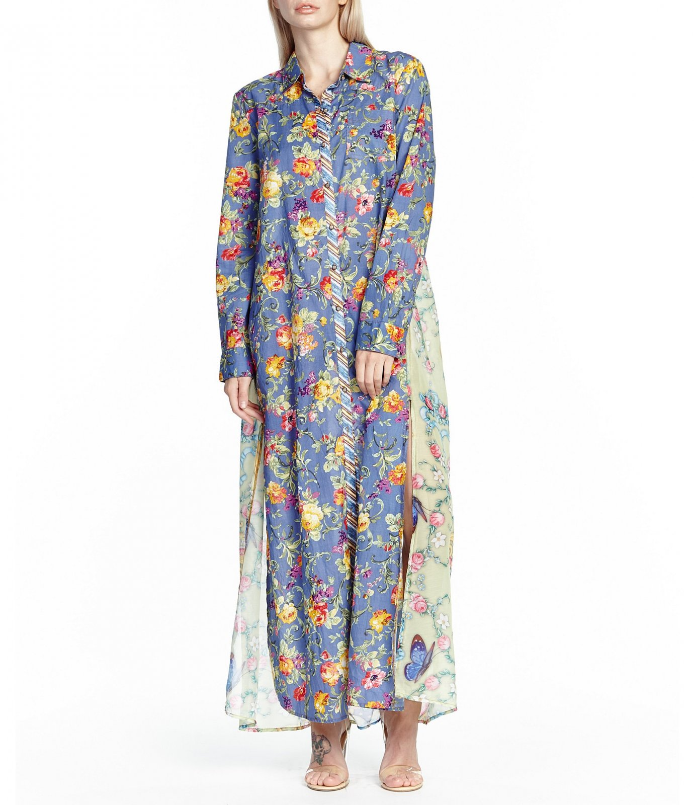 Aratta Floral Riviera Made Beautifully