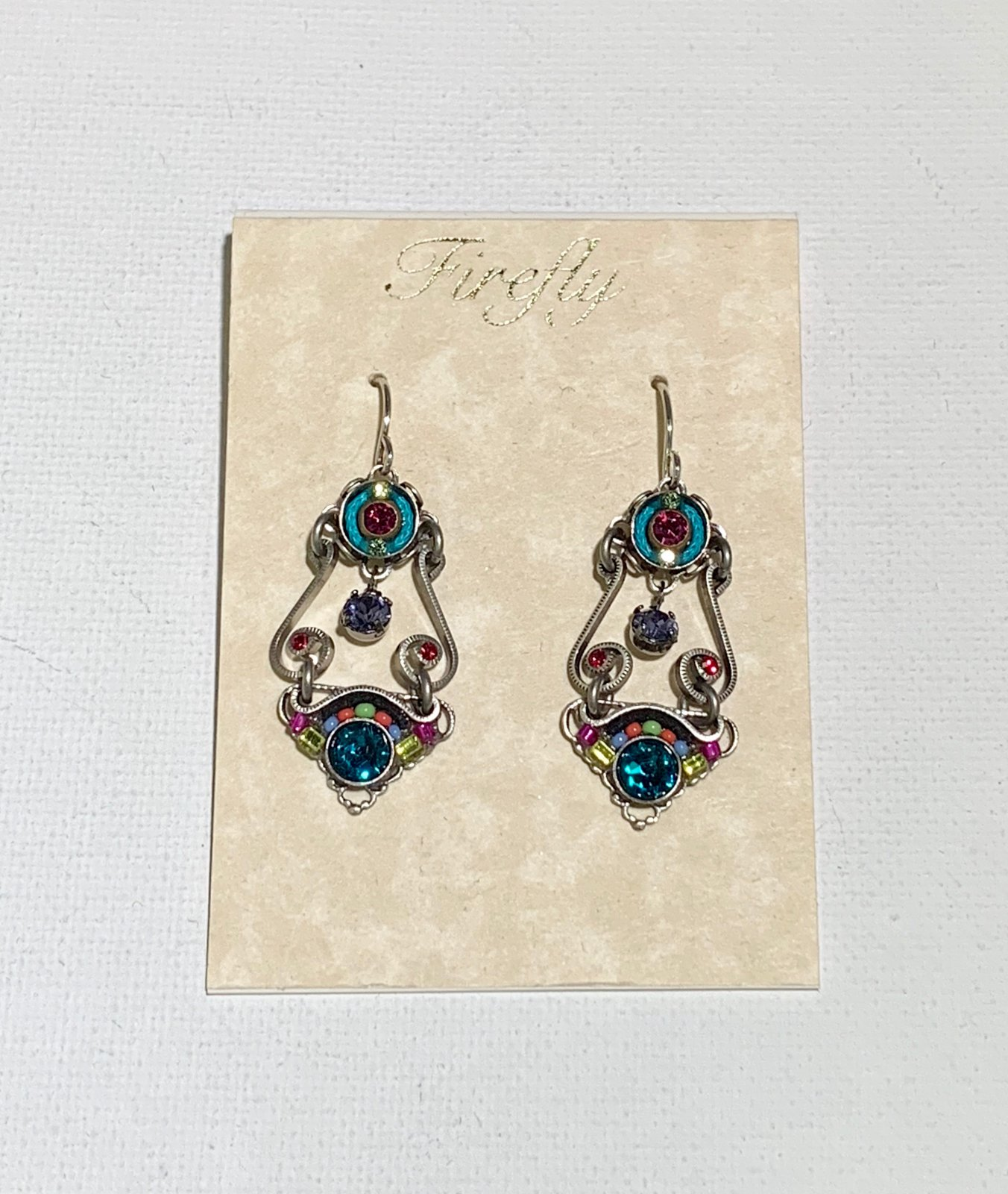 Glamorous Lupe Earrings