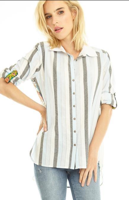 Aratta Pacific Crest Shirt