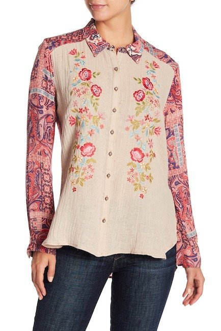 Aratta Pink Sand Beaches Top