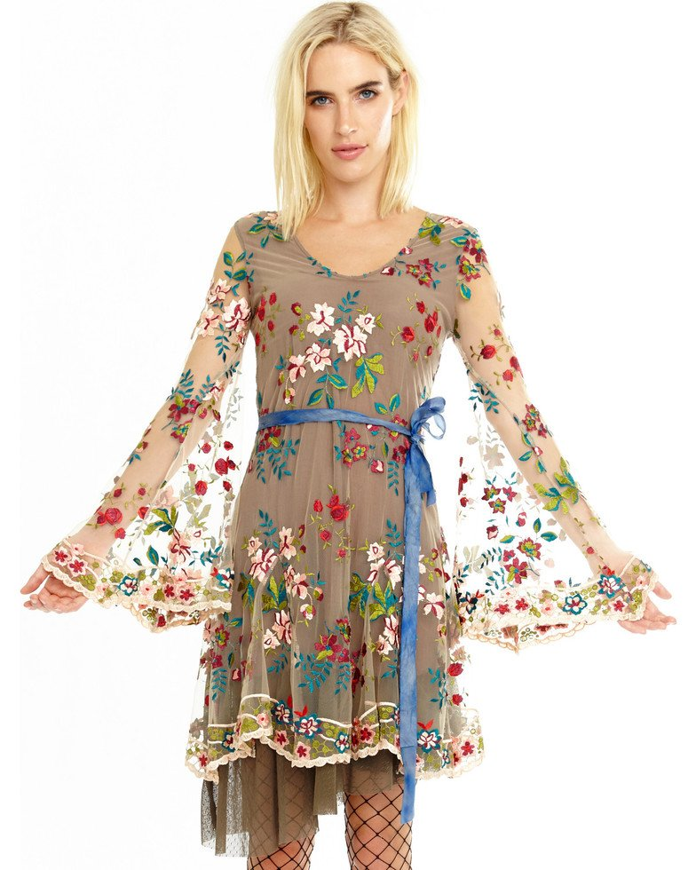 Aratta Princess And The Pea Dress