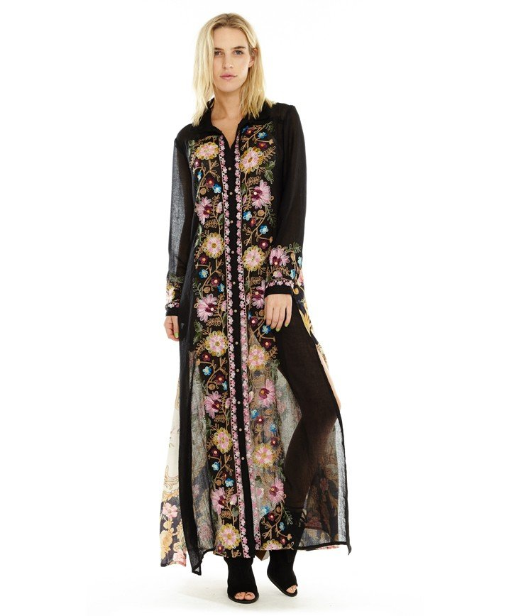 Aratta To Blend With Maxi