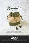 Magnolia Bucket Bag Sallie Tomato